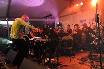 Jimmy Bidaurreta: El viajero musical