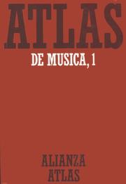 Gunther Vogel, Ulrich Michels: Atlas de Música, 1
