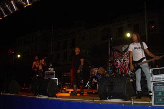 Axarock 09: Algarrobo (Málaga), 12/09/2009