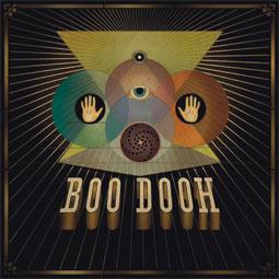 Boo Dooh: Elegancia y paciencia