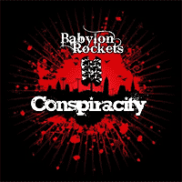 Babylon Rockets: Conspiracy
