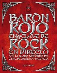 Barón Rojo: En Clave De Rock