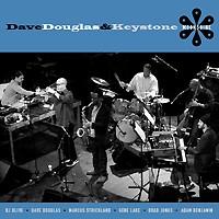 Dave Douglas, Keystone: Moonshine