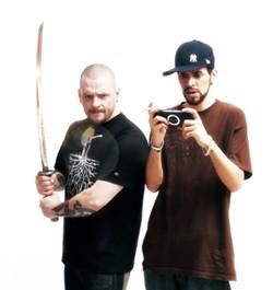 Duo Kie: Hacemos la música que nos apetece