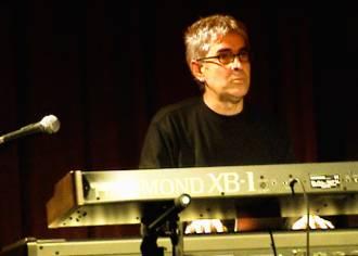 Elis Casado: Me gusta la música instrumental