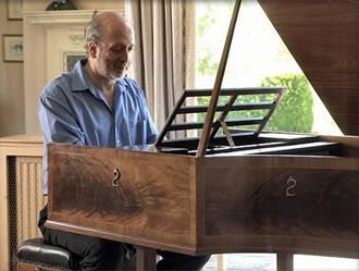 Eric Woolfson: Uno de los compositores británicos más importantes del siglo XX