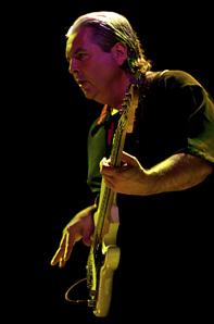 Gary Moore, Otis Taylor: Concierto en Santiago D.C. – 11/05/2009