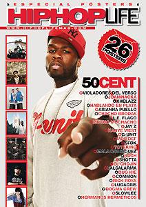 Hip Hop Life: Nueva publicación especializada