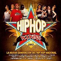 Varios: Hip Hop Rookies