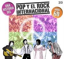 Varios: Una historia del pop y el rock internacional – Años 60