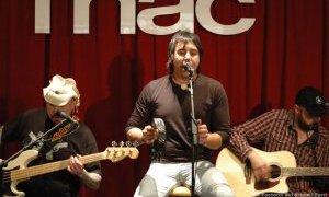 Concierto Málaga - 2010/03/19