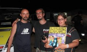 Ferri + Fran + Criss