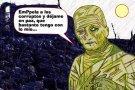 Mummy Rajando
