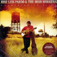 Jose Luis Pardo & The Mojo Workers
