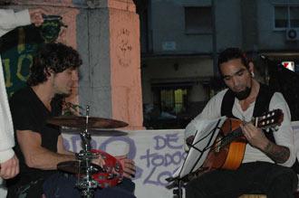 Kaputxin-Arte 2010: Una iniciativa cultural y solidaria independiente