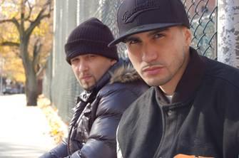 DJ MVP, Locotes: Presentación del Hip Hop peruano al mundo