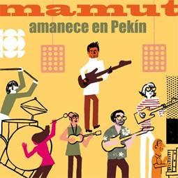 Mamut: Petro-pop