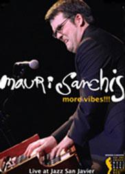 Mauri Sanchis: More Vibes!!!