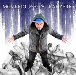 MC Zerio: ¿Ese eres tú?