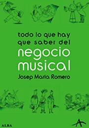 Josep Maria Romero: Todo lo que hay que saber del negocio musical
