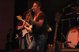II Festival Fábrica Rock: Nerja – 04/04/2009