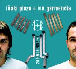 Iñaki Plaza, Ion Garmendia: La evolución que no cesa