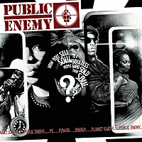 Public Enemy: How you shell soul to a soulless people who sold their soul???