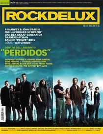Rockdelux: 25 aniversario