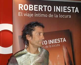 Roberto Iniesta: Primer libro del cantante de Extremoduro