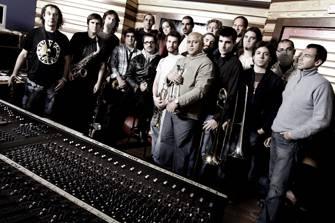 Sala BarCo: Apoyando la publicación de nuevos discos de jazz español