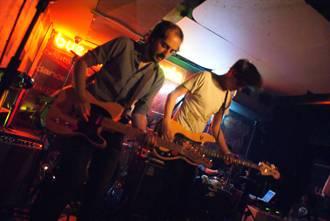 Festival San Reno 2009: Santander, 17/04/2009