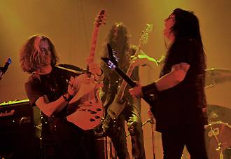 Testament: Concierto en la Sala A! (Vigo) – 23/06/2008