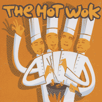 The Hot Wok
