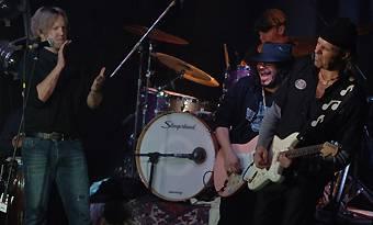 Vargas Blues Band: Presentan una nueva grabación en directo