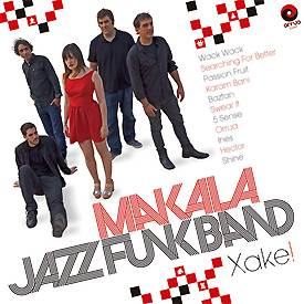 Makala Jazz Funk Band