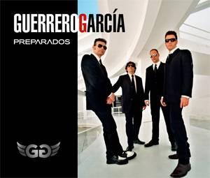 Preparados: Guerrero García