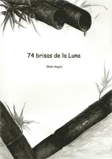 Chabi Angulo: 74 brisas de la luna