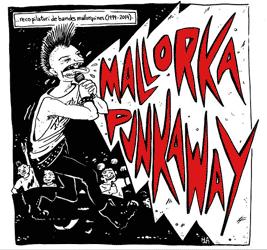 Varios: Mallorka Punkaway