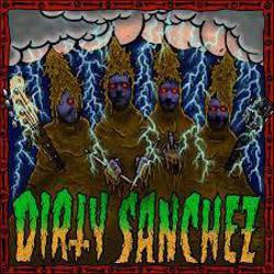 I'M: I M Dirty Sánchez