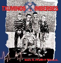 Txuminos Imberbes: Hasta el infarto y más allá…