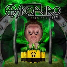 Askopuro: Residuos y peste
