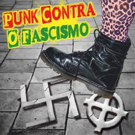 Varios: Punk Contra O Fascismo