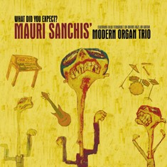 Mauri Sanchis' Modern Jazz Trio