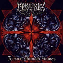 Centinex: Reborn Through Flames