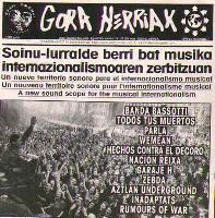 Varios 5: Gora Herriak 95-1998