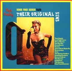 Scooch Pooch Records: Their original sins