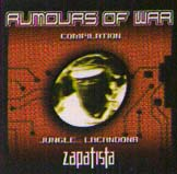 Varios 2: Rumours of War Compilation – Jungle… Lacandona – Zapatista.