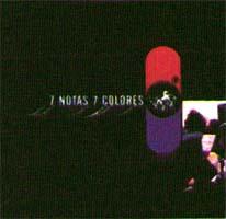 7 Notas 7 Colores: La medicina
