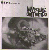 Biyi: La máquina del tiempo