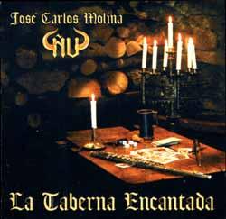 Jose Carlos Molina, Ñu: La taberna encantada